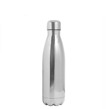 Stainless Steel Vacuum Flask Thermos Bullet Travel Cup Mug Tumbler 500/1000ml insualted thermo bottle