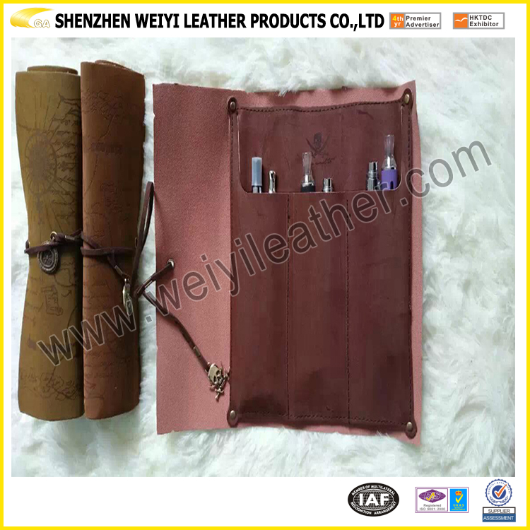 2016 The New Product Jewelry Organizer Travel Roll Up, Jewelry Organizer China Suppliers