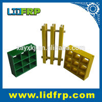 FRP pultrusion gratings