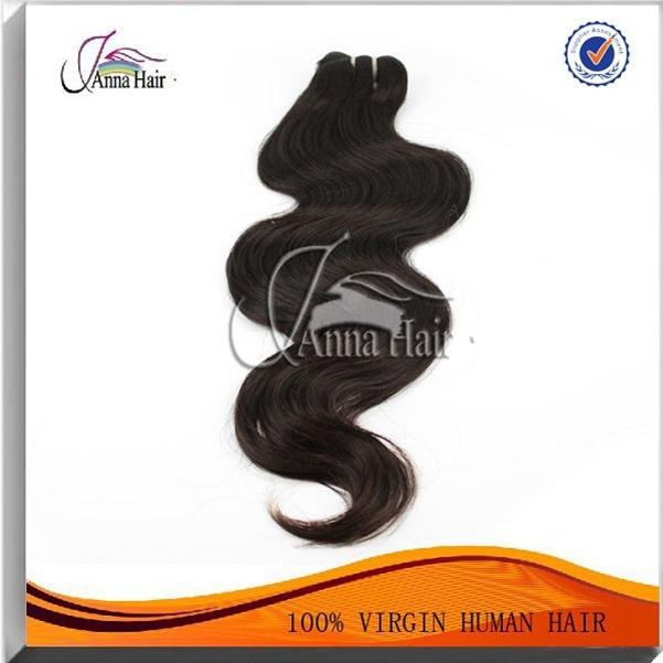 No Tangle High Quality Beautiful Wave 100% Virgin Brazilian Human Hair