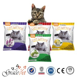 Keep Cat Home Fresh and Clean Cat sand