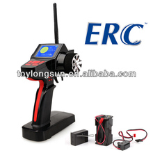 Firelap 2.4ghz rc radio transmitter for RC Car RC Boat