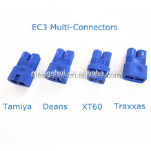 EC3 power multi connectors