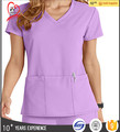 TC 65 35 top blouse scrub uniforms medical uniforms for hospital staff