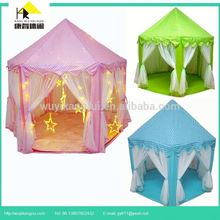 princess kids large play house tent