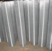 High Temperature Stainless Steel Wire Rope Mesh
