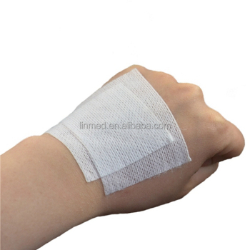Factory Offer Medical Non Woven Surgical Tape Adhesive Plaster Tape