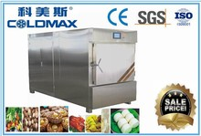 Vacuum Refrigeration Cooler, Cooling Machine For Bread, Foods, Rice,etc.