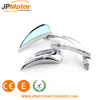 JPMotor Motorcycle Universal Side Mirror Cool Rear View Mirrors Offroad Cafe Racer Mirrors