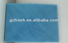 Cooling air filter pad factory,greenhouse /poultry farm/workshop cooling air filter
