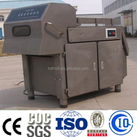 Alibaba china supplier durable mince meat cutter machine