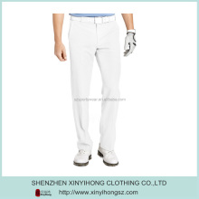 Breathable stretch Dry fit fabric mens golf pants/Trousers