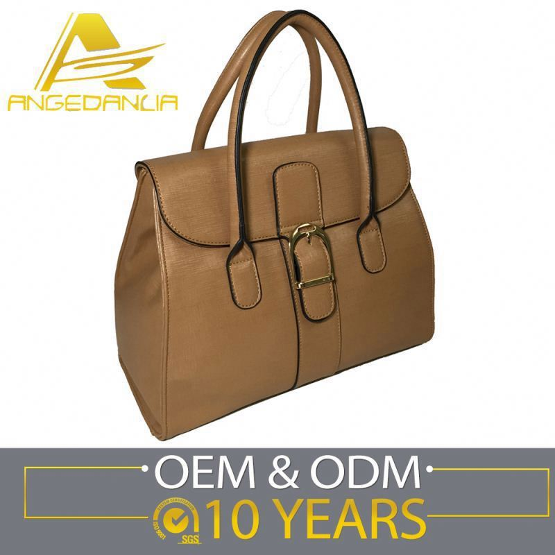 Professional Design Custom Made Low Moq Handbag