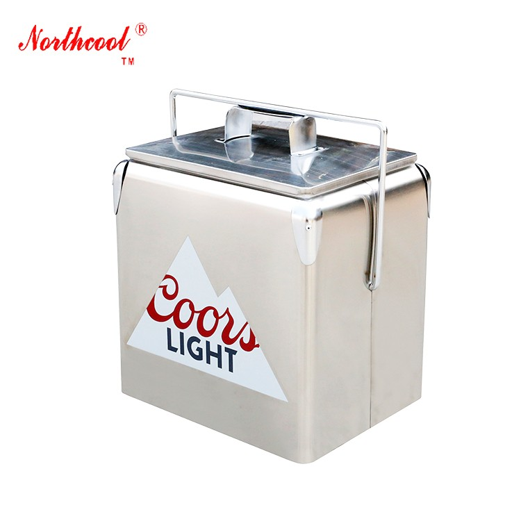 Multifunction hot sale ice cooler box