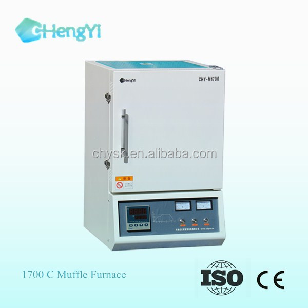 Vacuum Gas Furnace Nitrogen Helium Sintering Furnace High Temperature Muffle Furnace