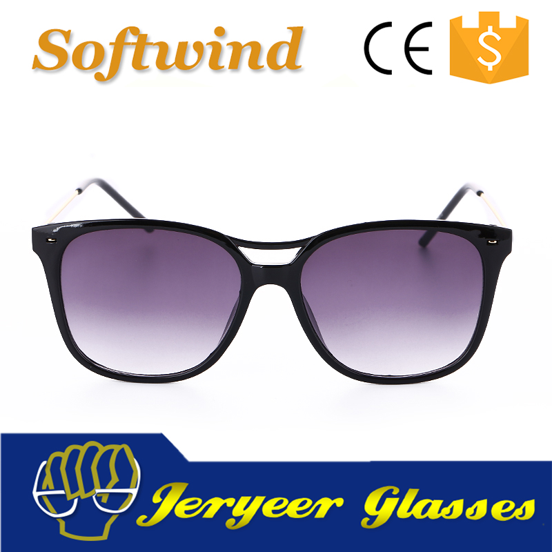 Factory sale women fashion sunglasses 2016