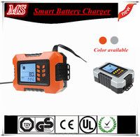 hot sales 12v BYGD truck and car lead acid battery chargers