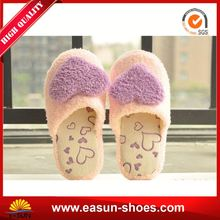 OEM free sample fancy slippers for girls kids sparkle shoes boys bedroom slippers