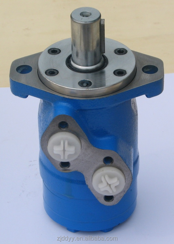 BMP Axial Distribution Type hydraulic Motors
