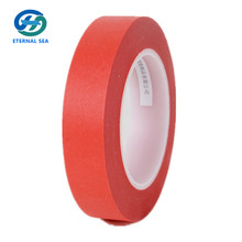 cost effective abro paper masking tape jumbo roll gold supplier