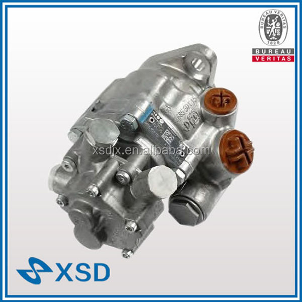Gas powered hydraulic pump for Benz Truck 001 460 5280/3180
