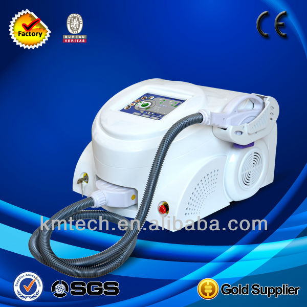 Professional permanent hair removal for men with CE ISO SGS Hot sale