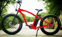 26inch pedelec mountain electric bicycle long range CE