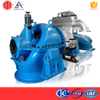 2015 Hot Selling 1500 projects experienced 90-500KW Power Plant CITIC Electrical Tansformer Turbine