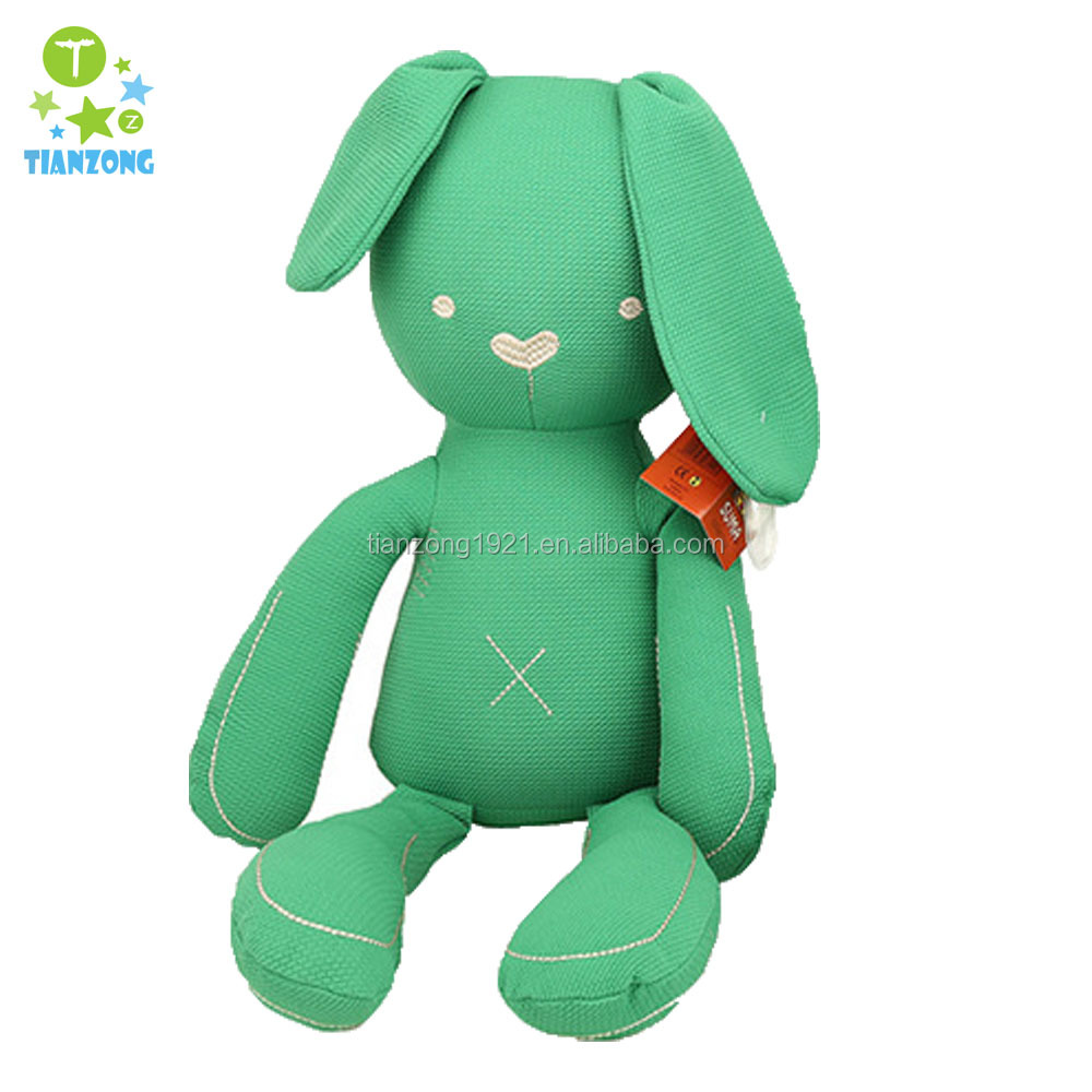 high quanlitiy plush toys Mamas & Papas <strong>rabbit</strong> stuffed bunnyfor kids