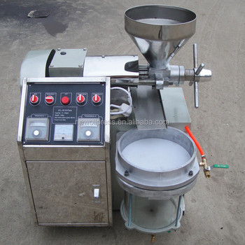 small family cheap sesame stainless quality multifunctional oil mill