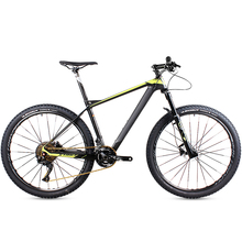 Top sales bicycle 10.3kg 27.5 men's top-level carbon mtb mountain bike with high brand derailleur