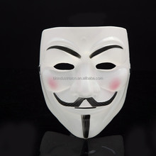 Constitution Day (MEXICO) Halloween plastic Masks New design Best quality Hot Sales