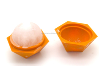 Made in China silicone ice ball, Silicone Ice Tray