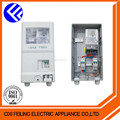 single phase energy plastic single three phase electric meter box