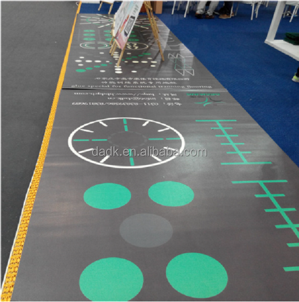 The new models of environmental protection PVC plasticfloor, workshop, garage, gym with floor