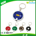 Winho Keychain With LED Light China Wholesale