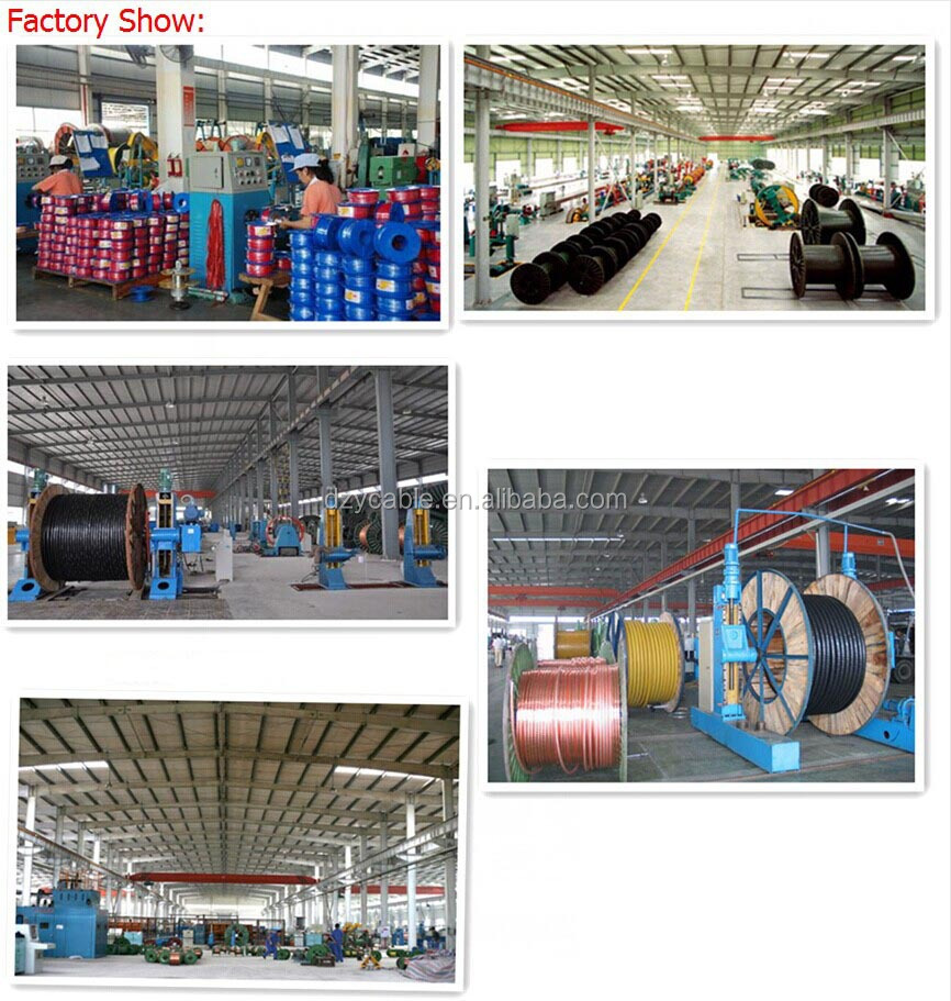 Copper Conductor Core Xlpe Insulated Pvc Sheath Low Halogen Power China Electrical Wire Cables Cable Electric