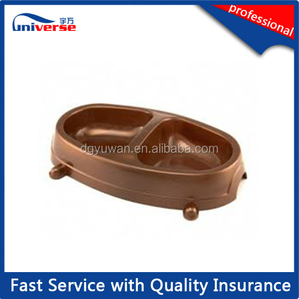factory price plastic dog bowl mould / molding