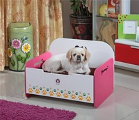 wood dog bed cat bed pet bed &accessories