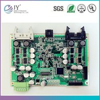Alibaba business manufacturers OEM electronics HASL prototype China shenzhen pcb assembly manufacture