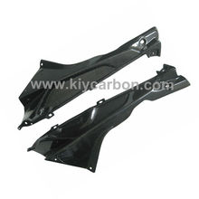 Carbon fiber upper side fairings motorcycle parts for BMW S1000RR