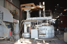 Steel Making Electric ARC Furnace
