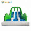 Giant inflatable obstacle slide,adult inflatable obstacle course