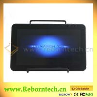 10.1 inch touch screen tablet 1GB RAM