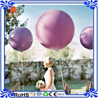 36inch giant inflatable balloons for decoration