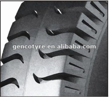 7.50-20 7.50 20 bias tire for truck