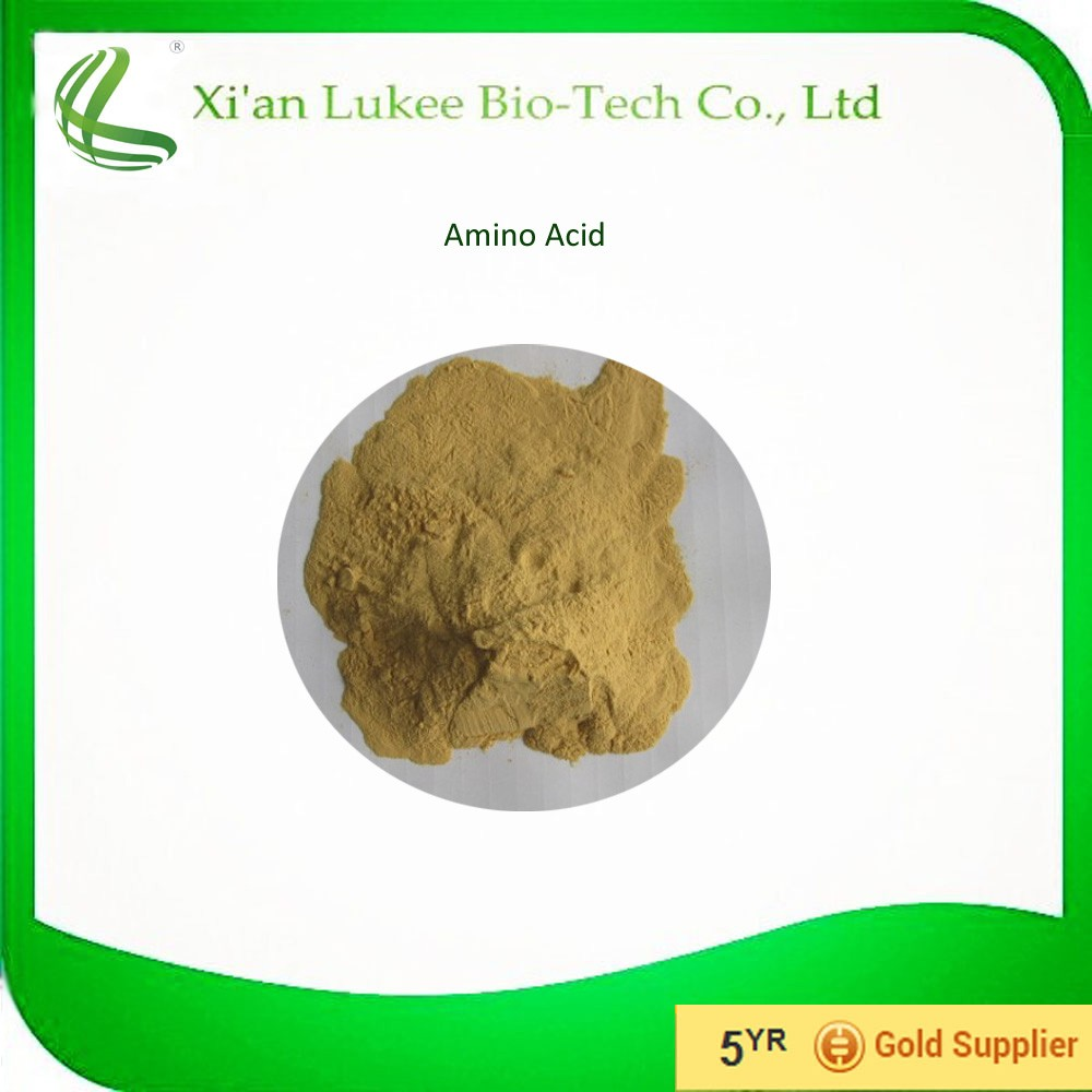 Compound amino acid powder+NPK fertilizer
