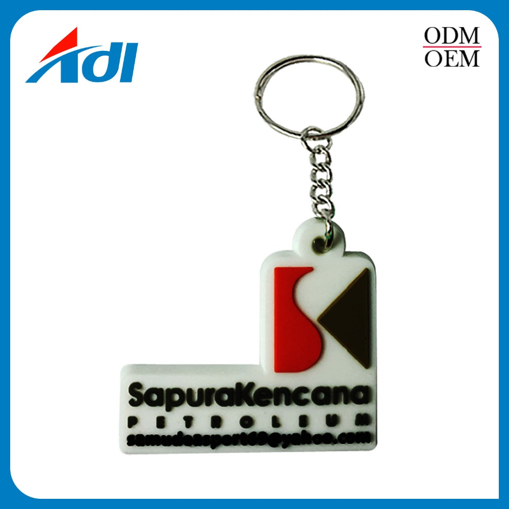china factory price promotional business gifts keychain for sale