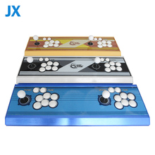 Arcade game station factory direct wholesale 986 in 1 jamma board classic TV video game console with joystick & buttons