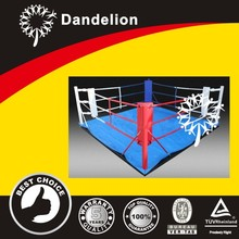 heavy duty durable inflatable whosale cheap boxing ring tarp